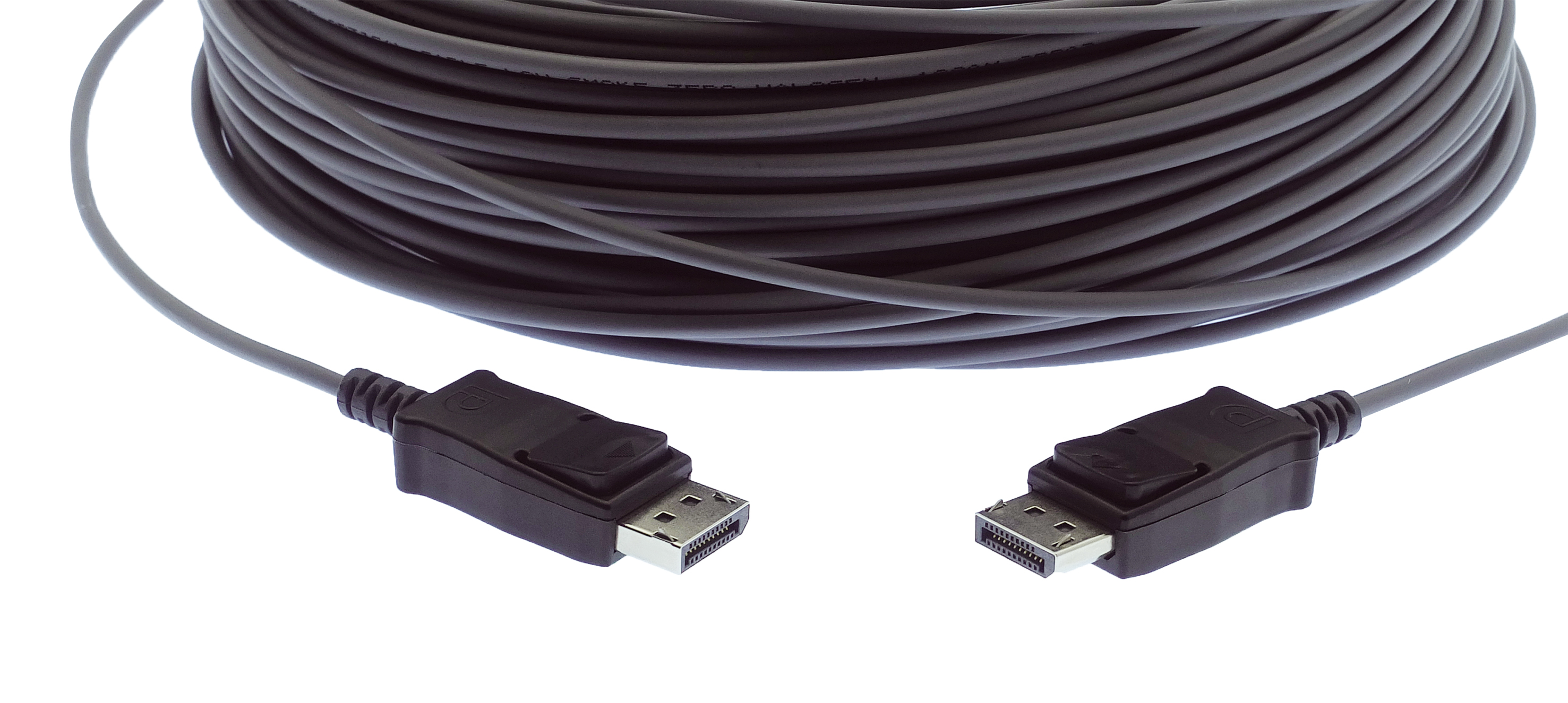 DisplayPort 1.2a Hybridkabel