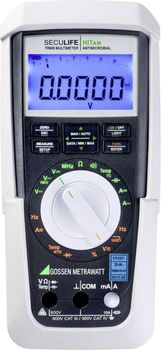 TRMS System Multimeter
