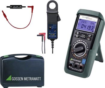 TRMS Leistungs-Multimeter