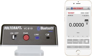 VC810 Bluetooth-Adapter