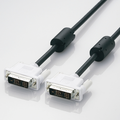 DVI Cable (Single Link)