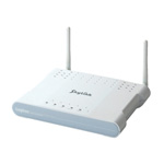 Router/Access PointsBeispiel-