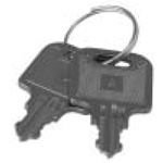 Key for Command Switch