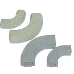 Rugged guide corner parts L