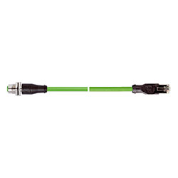 ETHERLINE® PN Flex Cat.5 M12-RJ45