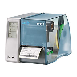 FLEXIMARK® Transferdrucker A4+M and EOS4*