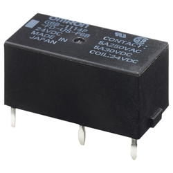 Terminal Relay, G6B-4□□ND, Replacement Relay