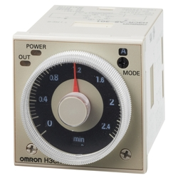 Solid State Timer H3CR-A
