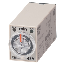 Solid State Timer H3Y