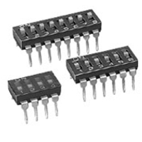 Dip Switch, A6T