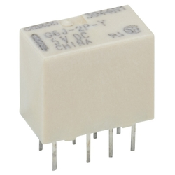 Surface-Mount Relay, G6J-Y