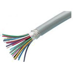 MVVS Cable for Less Than 100 V, Shielded