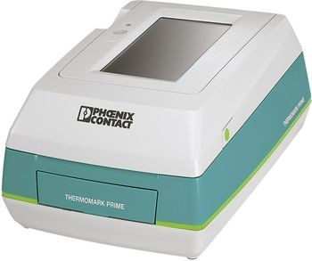 Thermotransferdrucker - THERMOMARK PRIME