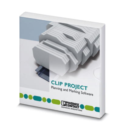 Software, CLIP-PROJECT PROFESSIONAL