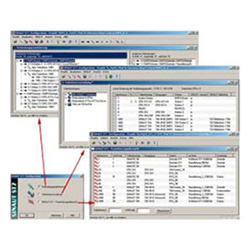 SINAUT Engineering-Software V5.5 +SP3