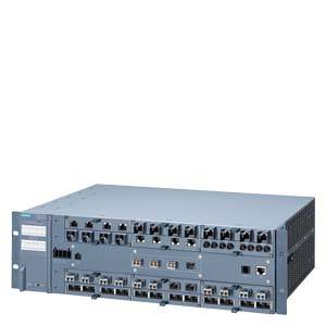 SCALANCE XR552-12M Industrial Ethernet switch