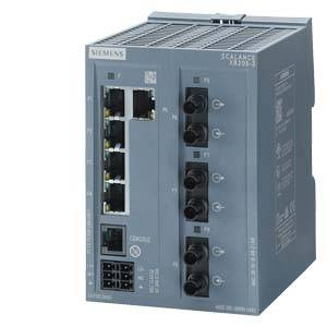 SCALANCE XB205-3 Industrial Ethernet switch