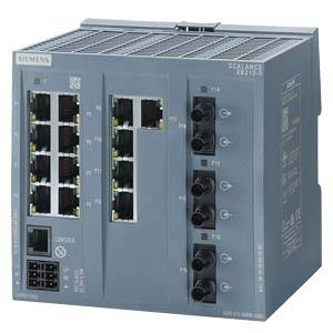 SCALANCE XB213-3 Industrial Ethernet switch