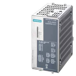 SCALANCE X204RNA EEC Ethernet switch