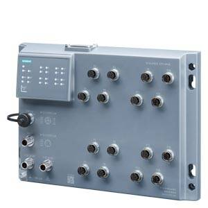 SCALANCE XP216 Industrial Ethernet switch