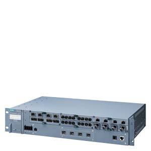 SCALANCE XR528-6M Industrial Ethernet switch