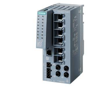 SCALANCE XC206-2 Industrial Ethernet switch