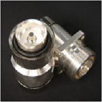 Coaxial Connector 7/16 Series