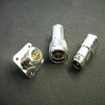 Coaxial Connector, N-Type, 75Ω Series