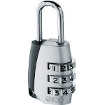 Number Variable Type Dial Lock 155