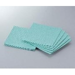 Hook & Loop Fastener Water Absorbent Mat