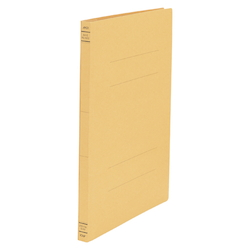 Flat File A4 Portrait (Paper Cover) (Spine 18 mm) Cream