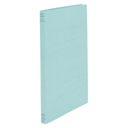 Flat File A4 Portrait (Paper Cover) (Spine 18 mm) Green