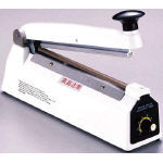 Tabletop Sealer (weld only type)
