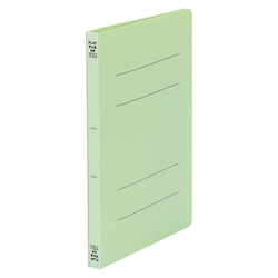 PP Flat File B5S Green