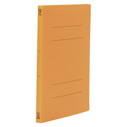 Flat File PP A4S Orange