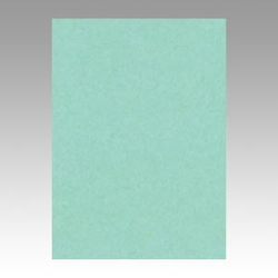 Color Drawing Paper, New Color, One-Quarter Pale Blue-Green