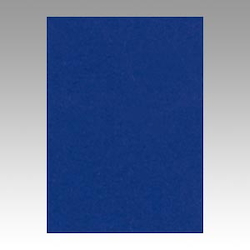 Color Drawing Paper, New Color, One-Quarter Ultramarine