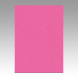 Color Drawing Paper, New Color, One-Quarter Dark Pink