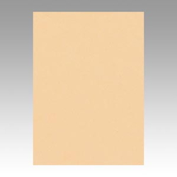 Color Drawing Paper, New Color, One-Quarter White Brown