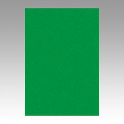Color Drawing Paper, New Color Octavo Format Green