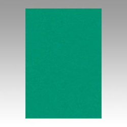 Color Drawing Paper, New Color Octavo Format Emerald