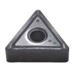 Turning Insert / Triangle / Negative / With Hole TNMG-SF