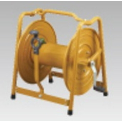 Hataya Hose Reel Body Only for 50 m Reel