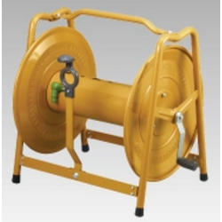 Hataya Hose Reel Body Only for 70 m Reel
