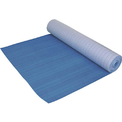 Protective Blue Mat 30 m Roll x 1.5 mm Thick