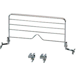 Optionale Teile für Metall-Rack: Trennwand