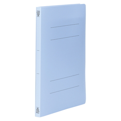 PP Flat File A4S Blue