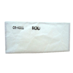 Card Stand, Refill (100 Sheets) Inner Paper Dimensions: Height 55 X Width 120 mm