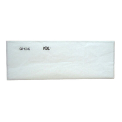 Card Stand, Refill (100 Sheets) Inner Paper Dimensions: Height 70 X Width 200 mm