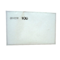 Card Stand, Refill (100 Sheets) Inner Paper Dimensions: Height 80 X Width 120 mm